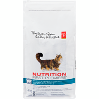 Nutrition First Weight & Hairball Control Adult Dry Cat Food