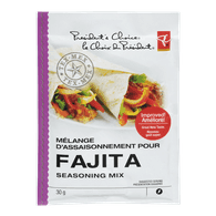 Seasoning Mix, Fajita