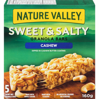 Sweet & Salty, Cashew
