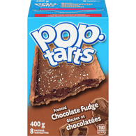 Pop-Tarts, Chocolate Fudge