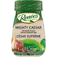 Salad Dressing, Mighty Caesar
