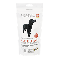Nutrition First Dog Chew Bones