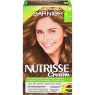 Nutrisse, 60 Light Natural Brown