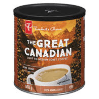 Great Canadian Coffee