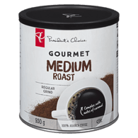 Medium Roast Gourmet Coffee