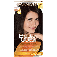 Belle Colour, 30 Dark Brown