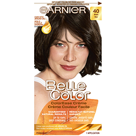 Belle Colour, 40 Brown