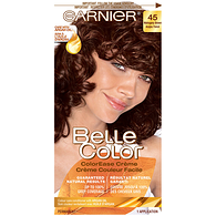 Belle Colour, 45 Mahogany Brown