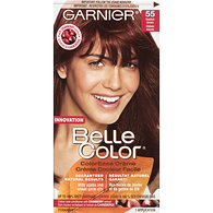 Belle Colour, 55 Reddish Brown