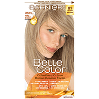 Belle Colour, 81 Ash Blonde