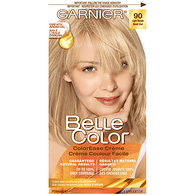 Belle Colour, 90 Light Blonde