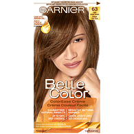 Belle Colour, 63 Light Golden Blonde