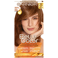 Belle Colour, 64 Light Reddish Brown