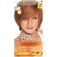 Belle Colour, 75 Light Auburn