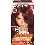 Belle Colour, Medium Red Auburn