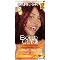 Belle Colour, 550 Oak Red Auburn