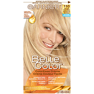 Belle Colour, 110 Extra Light Natural Blonde