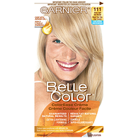 Belle Colour, 111 Natural Extra Light Ash Blonde