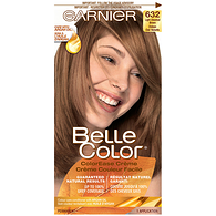Belle Colour, 632 Light Chestnut Brown