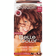 Belle Colour, 646 Light Golden Red