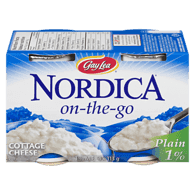 On-The-Go Cottage Cheese, Plain