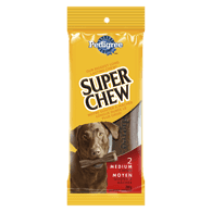 Super Chew Long-Lasting Chew, Medium