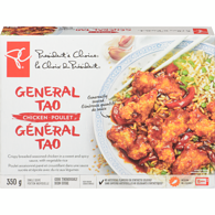 Chinese General Tao Chicken