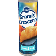 Grands! Crescent Croissants