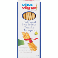 Breadsticks, Traditional