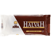 Chocolate Covered Halvah