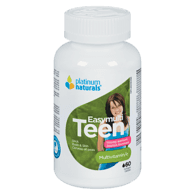 Teen Vitality Multi-Vitamins