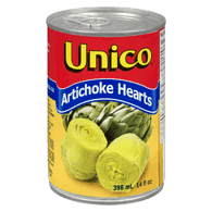Artichoke Hearts, Whole