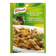 Sundried Tomato Parmesan Pasta Seasonings
