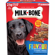 Flavour Snacks Medium Dog Biscuits
