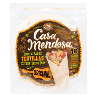 Large Tortillas, Original