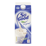 Fortified Soy Beverage, Original