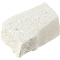 Feta Cheese, Light (by weight)