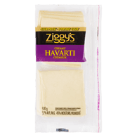 Havarti, Sliced Club Pack