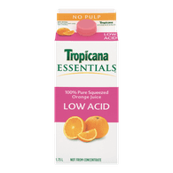 Essentials Low Acid