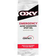Emergency Spot Gel