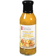 Citrus Herb Marinade