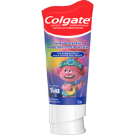 Kids Toothpaste, Mild Bubble Fruit