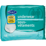 Protective Underwear, Large