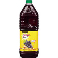 Grape drink