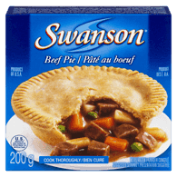 Meat Pies, Beef Pie