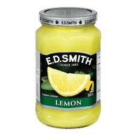 Lemon Lovers Lemon Spread