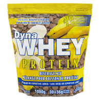 Protein Beverage Mix, Chocolate Banana Explosion