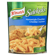 Sidekicks Homestyle Cheddar Pasta Side Dish