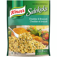 Sidekicks Cheddar & Broccoli Rice & Vermicelli Side Dish
