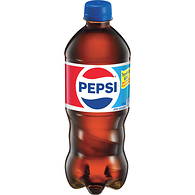 Pepsi, Throwback